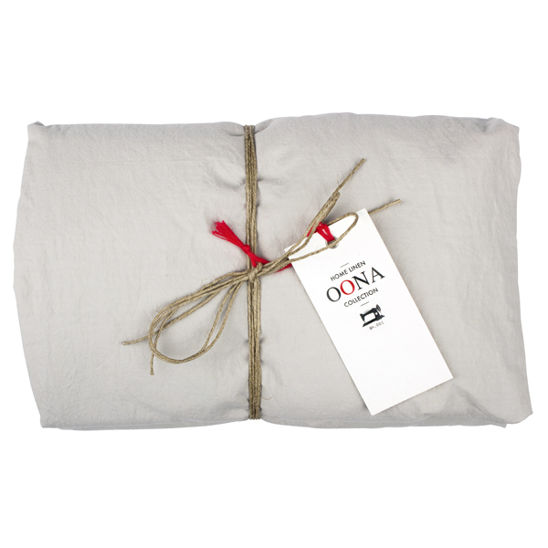 drap housse 100% coton cloud OONA Home