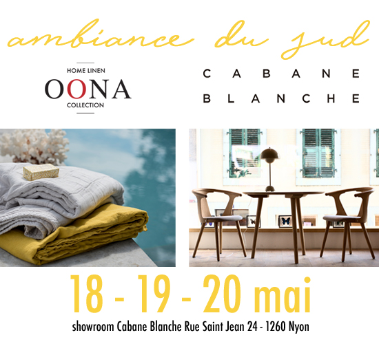 ambiance du sud OONA Home