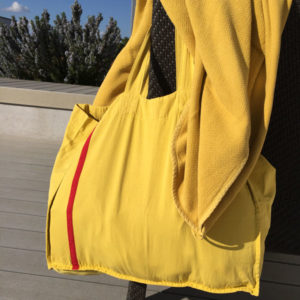 beach bag honey OONA Home