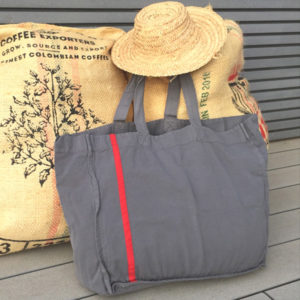 beach bag shadow OONA Home