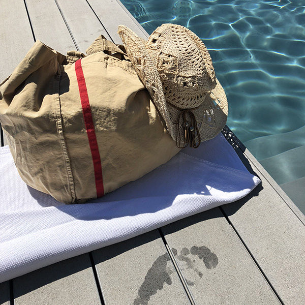 Beach bag Sand OONA Home