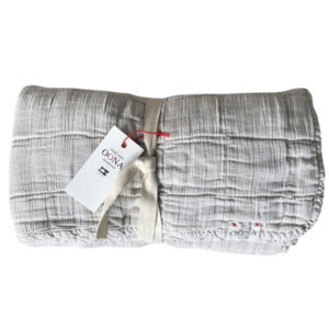 plaid couvre-lit Cloud OONA Home