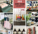 POP UP OONA Home chez CHIC CHAM