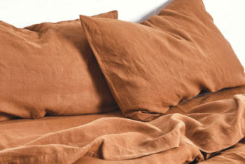 our bed linen OONA