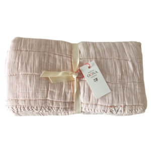 plaid nude OONA Home