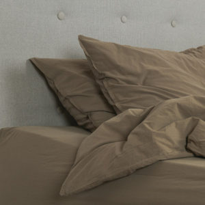 drap housse walnut oona home