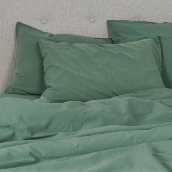 housse couette greensage oona home
