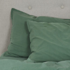 taie oreiller greensage oona home